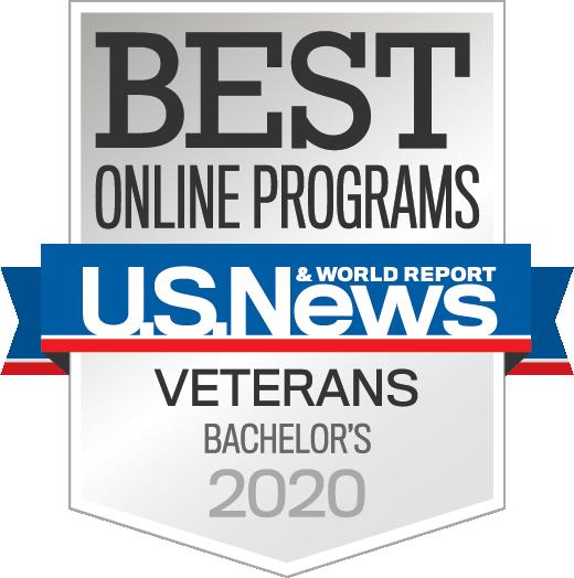 CTU Online Bachelors Veterans US News