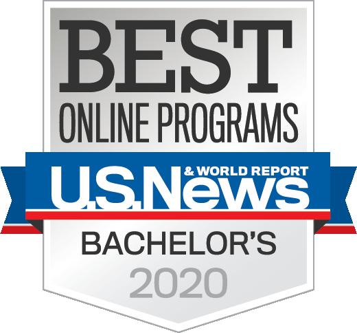 CTU Online Bachelors US News